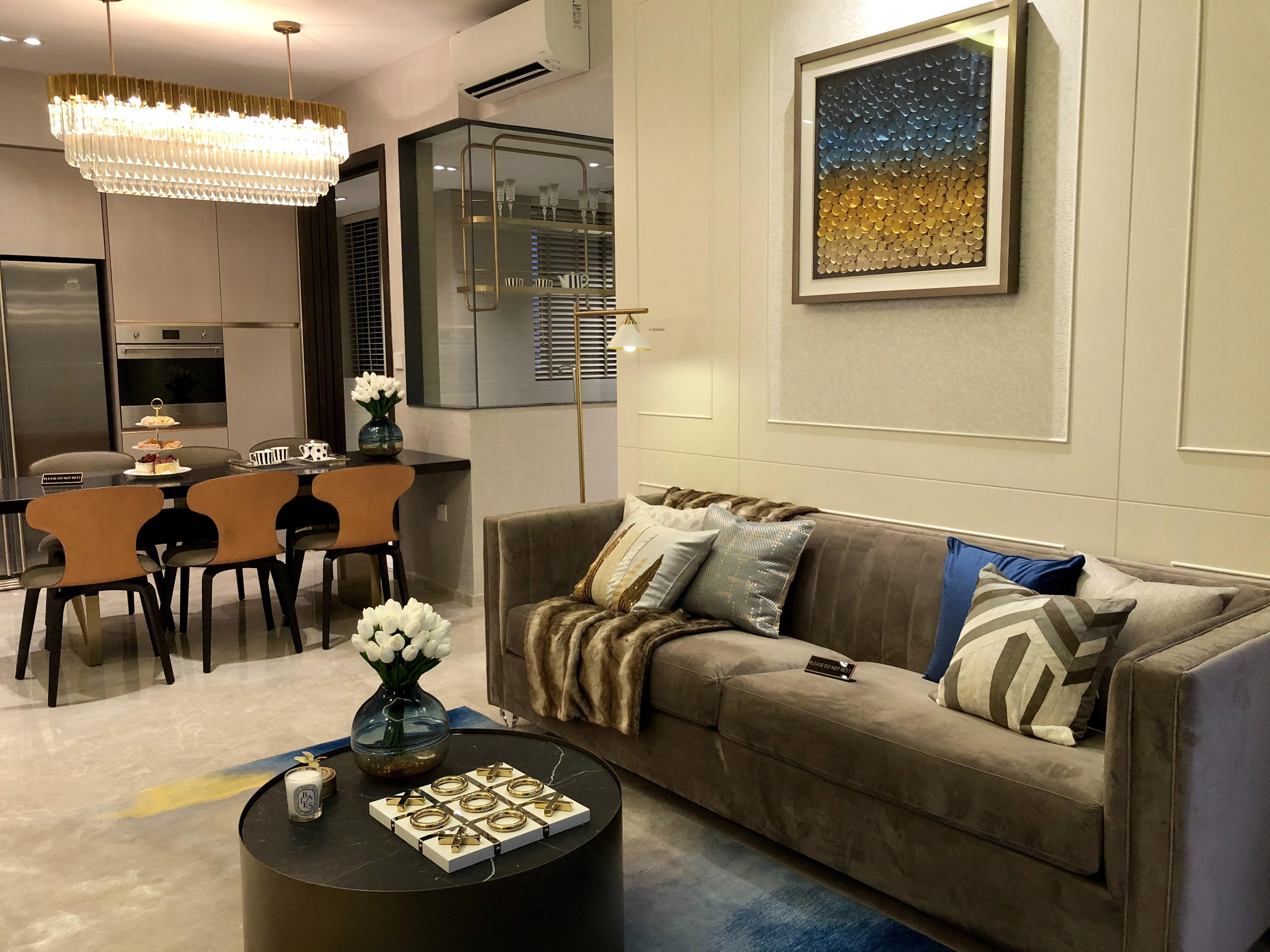 JadeScape smart home