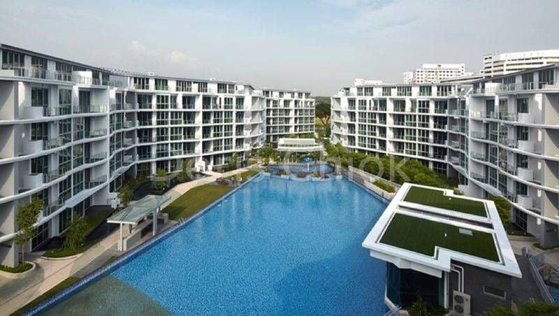Canberra Residences condo Singapore