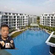 condos near MRT singapore below 1 million