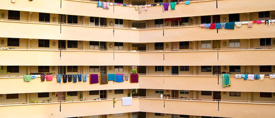 can your hdb flat really appreciate after it s 50 years old