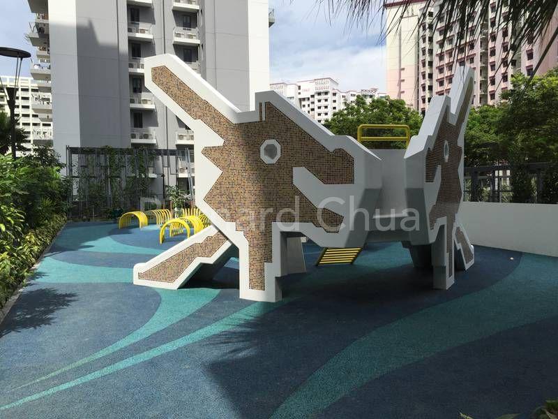 La Fiesta Playground