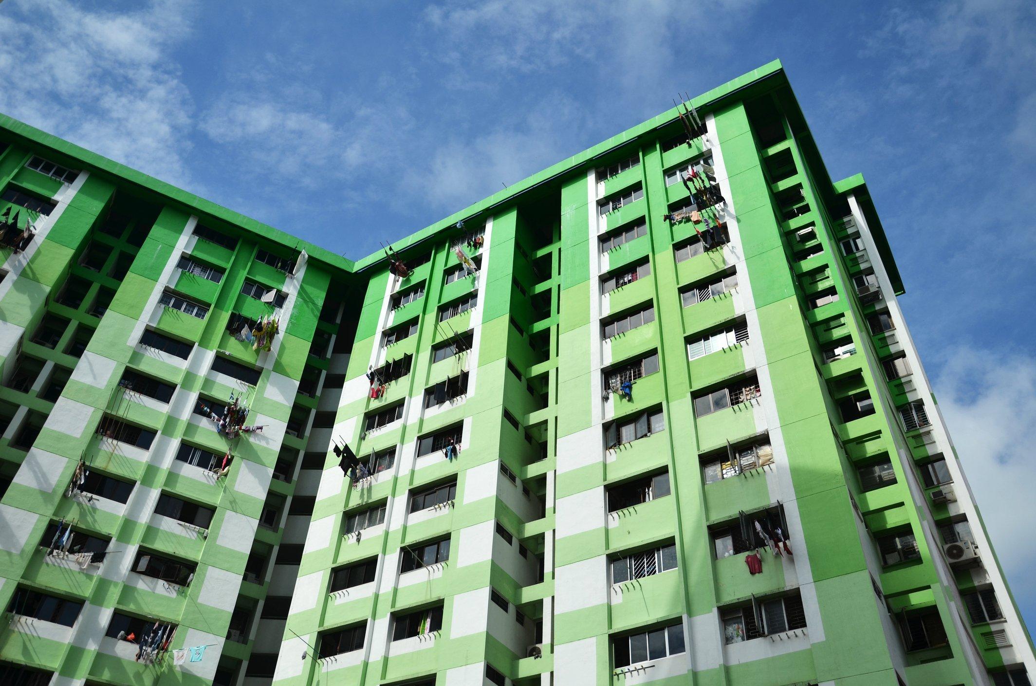 power of attorney hdb housing