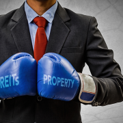 reits vs property investment