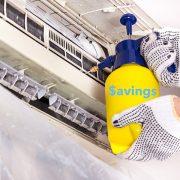 savings aircon prices costs Singapore