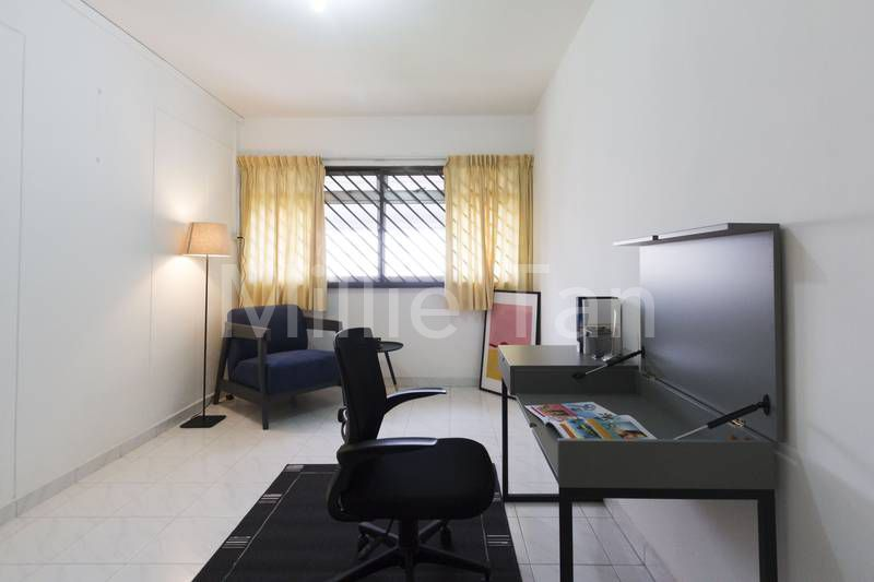 AHTC HDB for sale Hougang 4