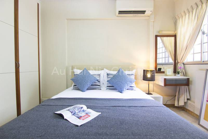 AHTC HDB for sale Serangoon Bedroom