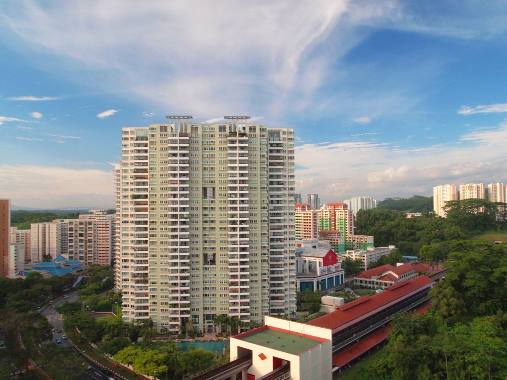 cheap accessible condo rent The Jade Bukit Batok