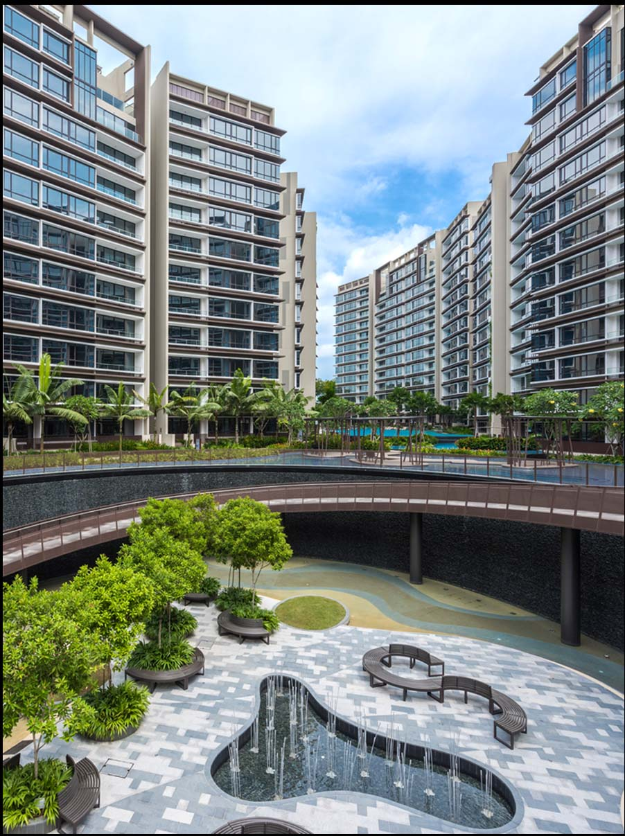 cheap accessible condos for rent Singapore D'Nest