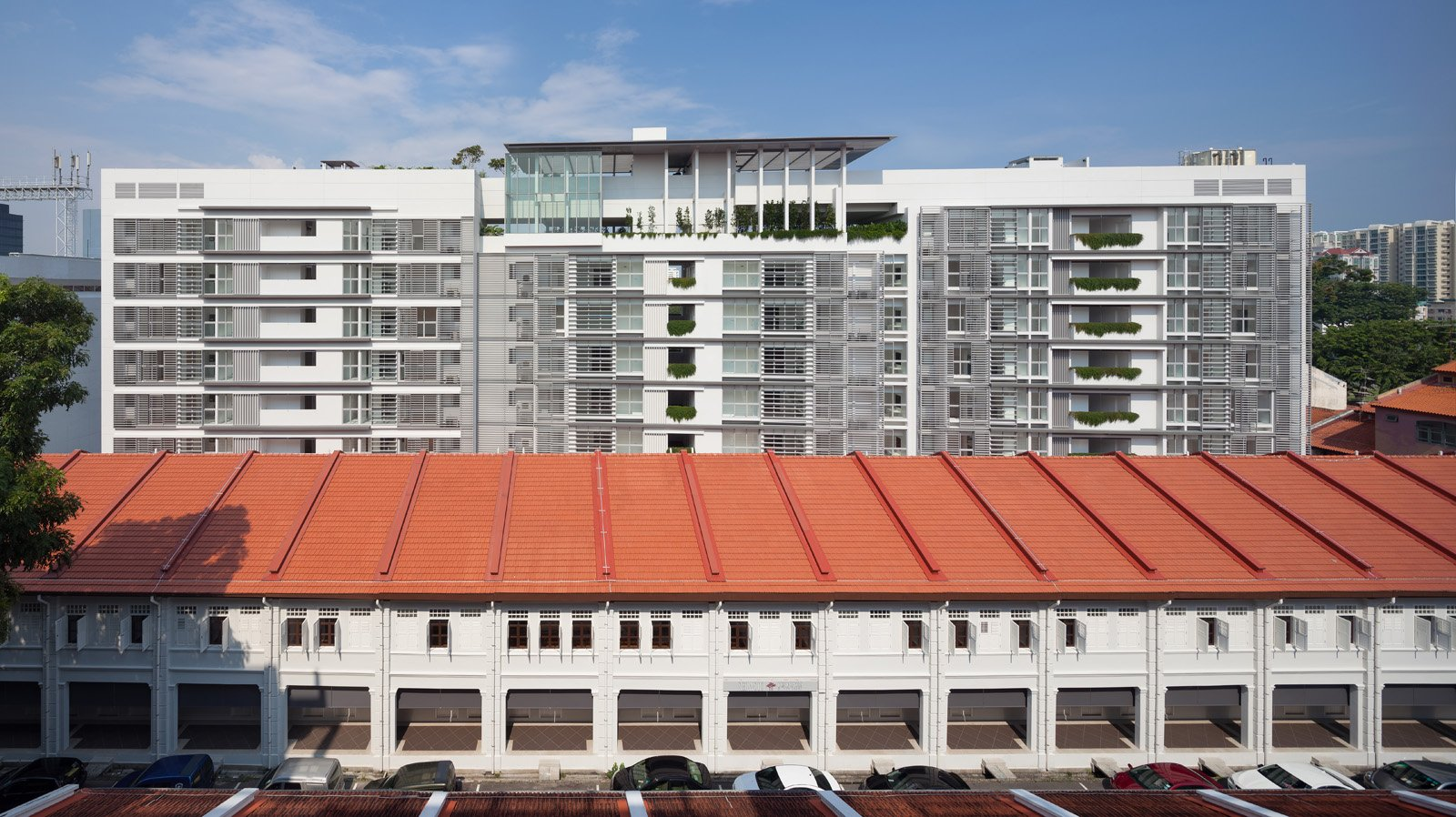cheap accessible condos for rent Singapore Lotus @ Paya Lebar