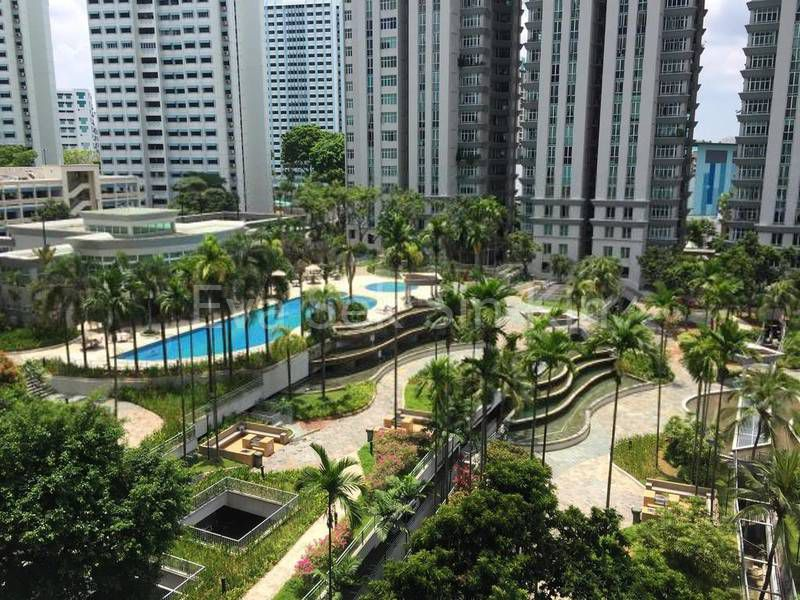 cheap accessible condos rent Singapore Maysprings Bukit Panjang