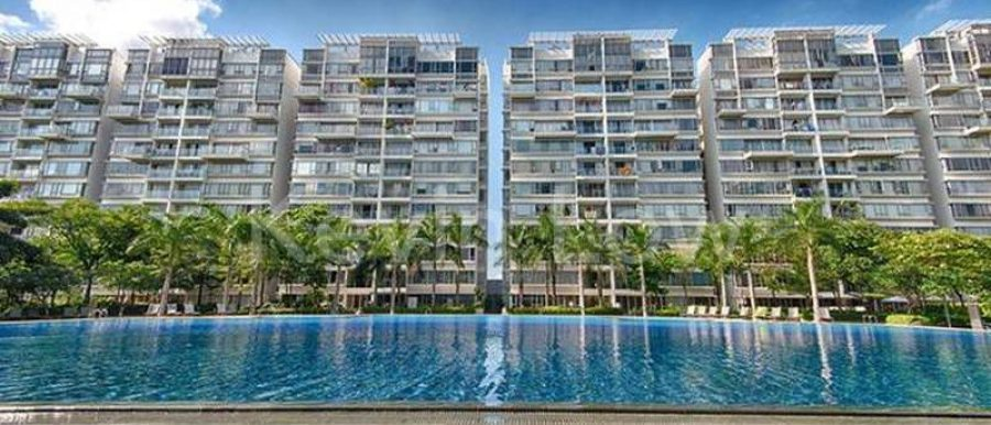 cheap accessible condos Singapore The Centris