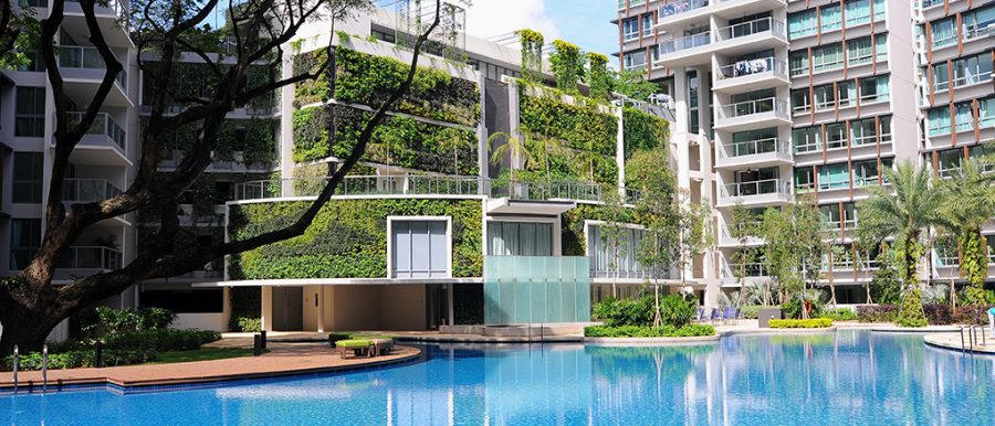 Cheap accessible condos Singapore rent