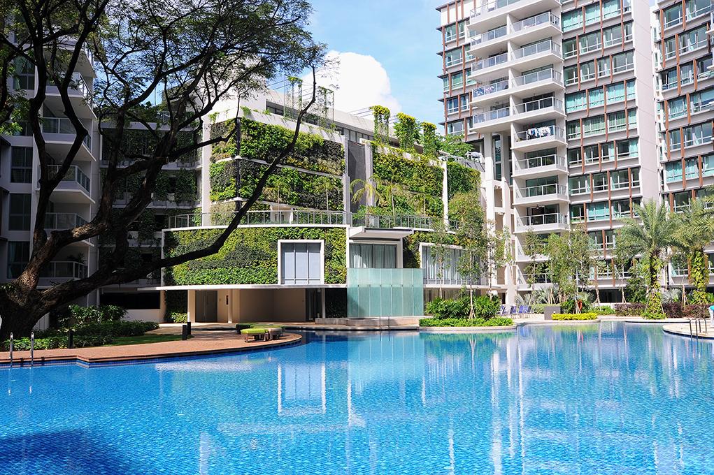 Cheap accessible condos Singapore rent