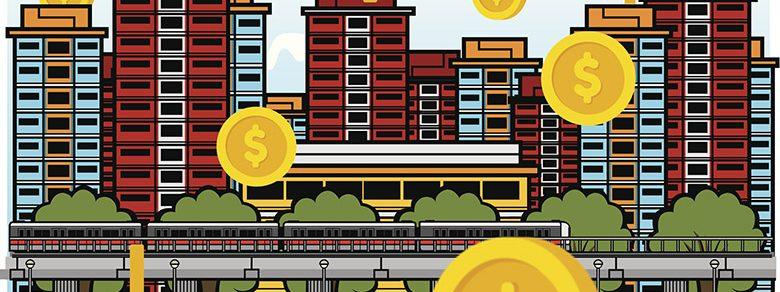 Taking HDB concessionary loan