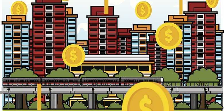 Taking HDB concessionary loan