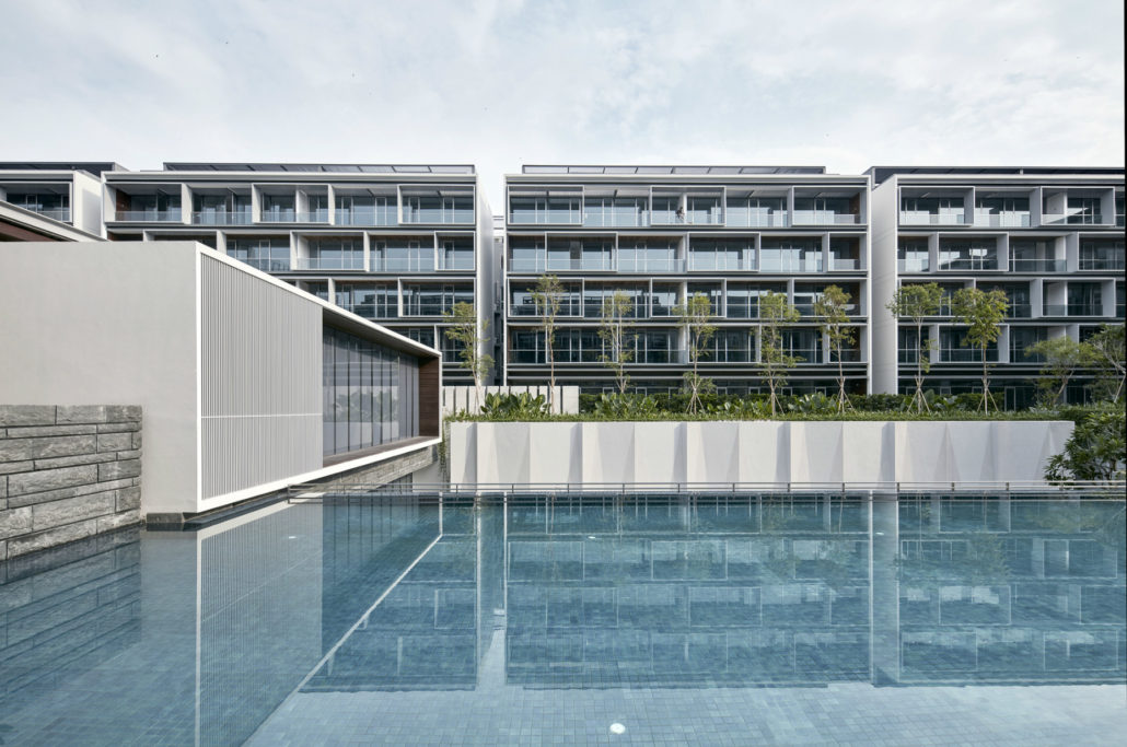 resale condos Seletar Park Residence