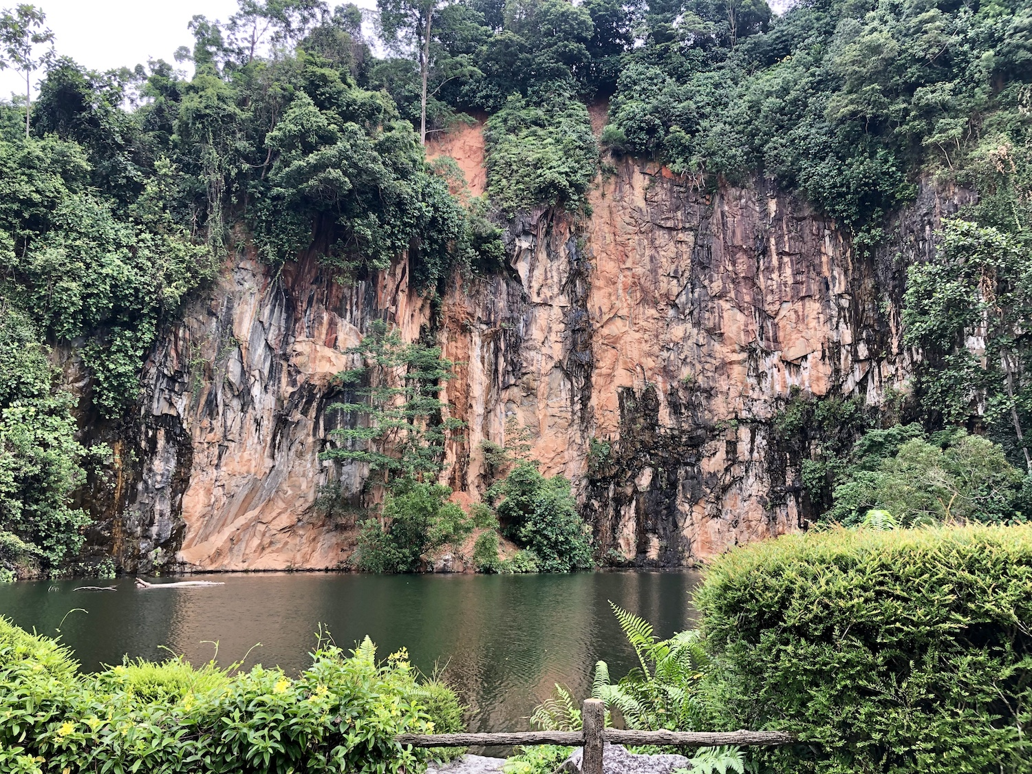 Bukit Batok is an underrated residential gem where Le Quest is located