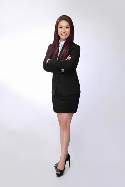 commercial property agent lina chang