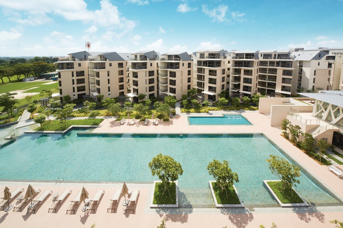 condos in Singapore nature lovers the miltonia residences Yishun