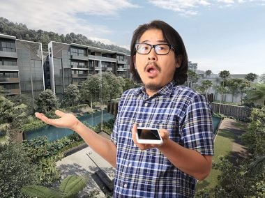 reasons why wait and see buying property
