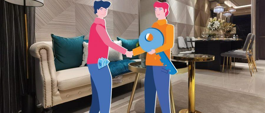 tenant tips negotiating rent