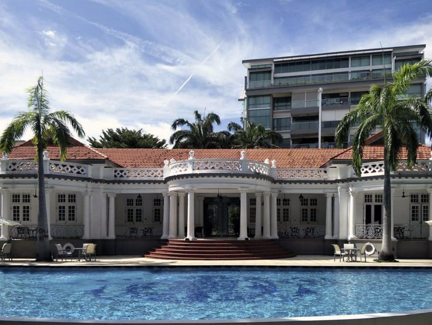 grand duchess st patricks conserved building condo