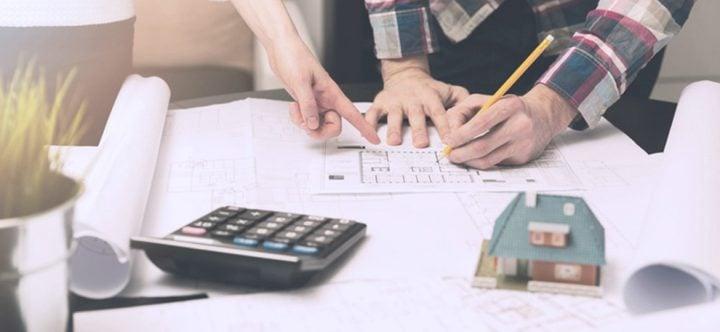 People designing plans