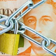 lock on money