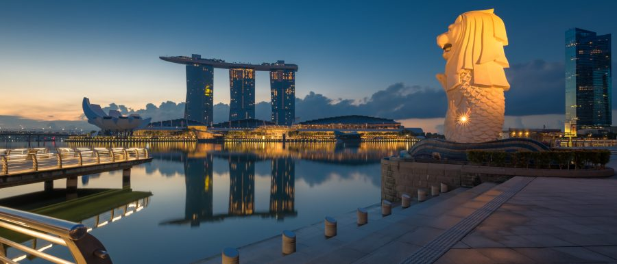 Singapore 2nd most expensive housing market