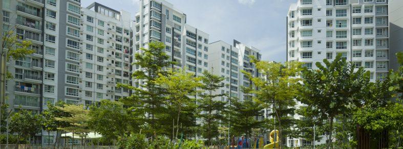 HDB new gen neighbhourhood centres