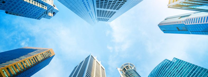 Singapore commercial properties
