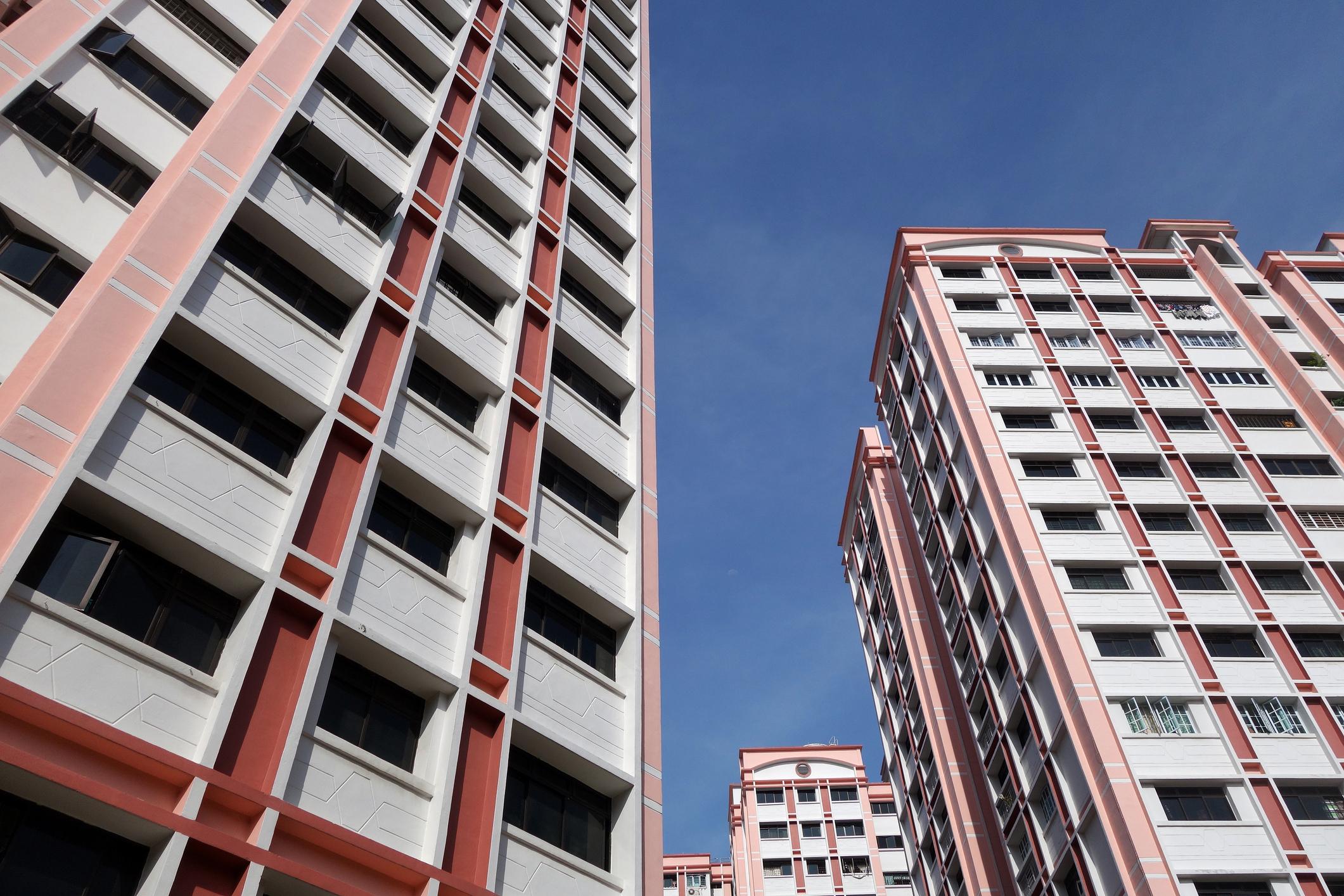 Property jargon: EC