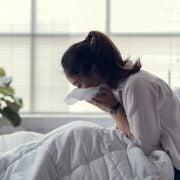Coronavirus affects resale properties