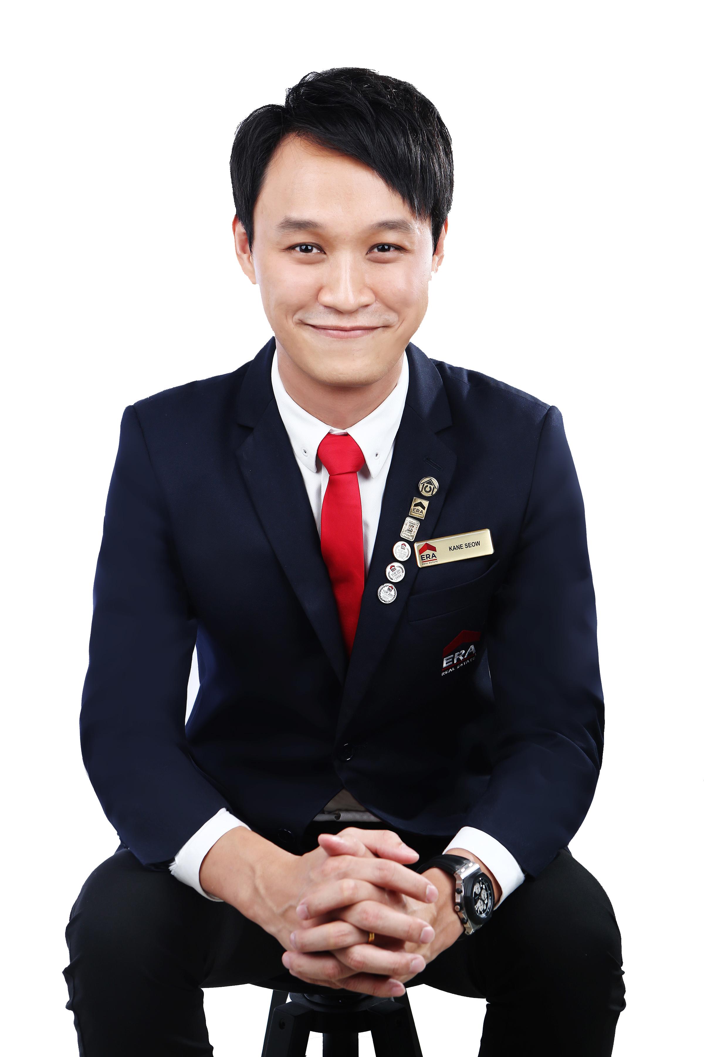property agent kane seow