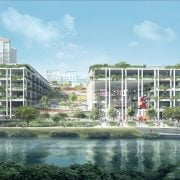 punggol-new-neighbourhood-centre