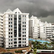 Freehold versus Leasehold condo