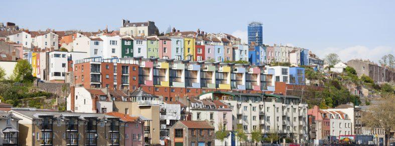 Bristol student housing