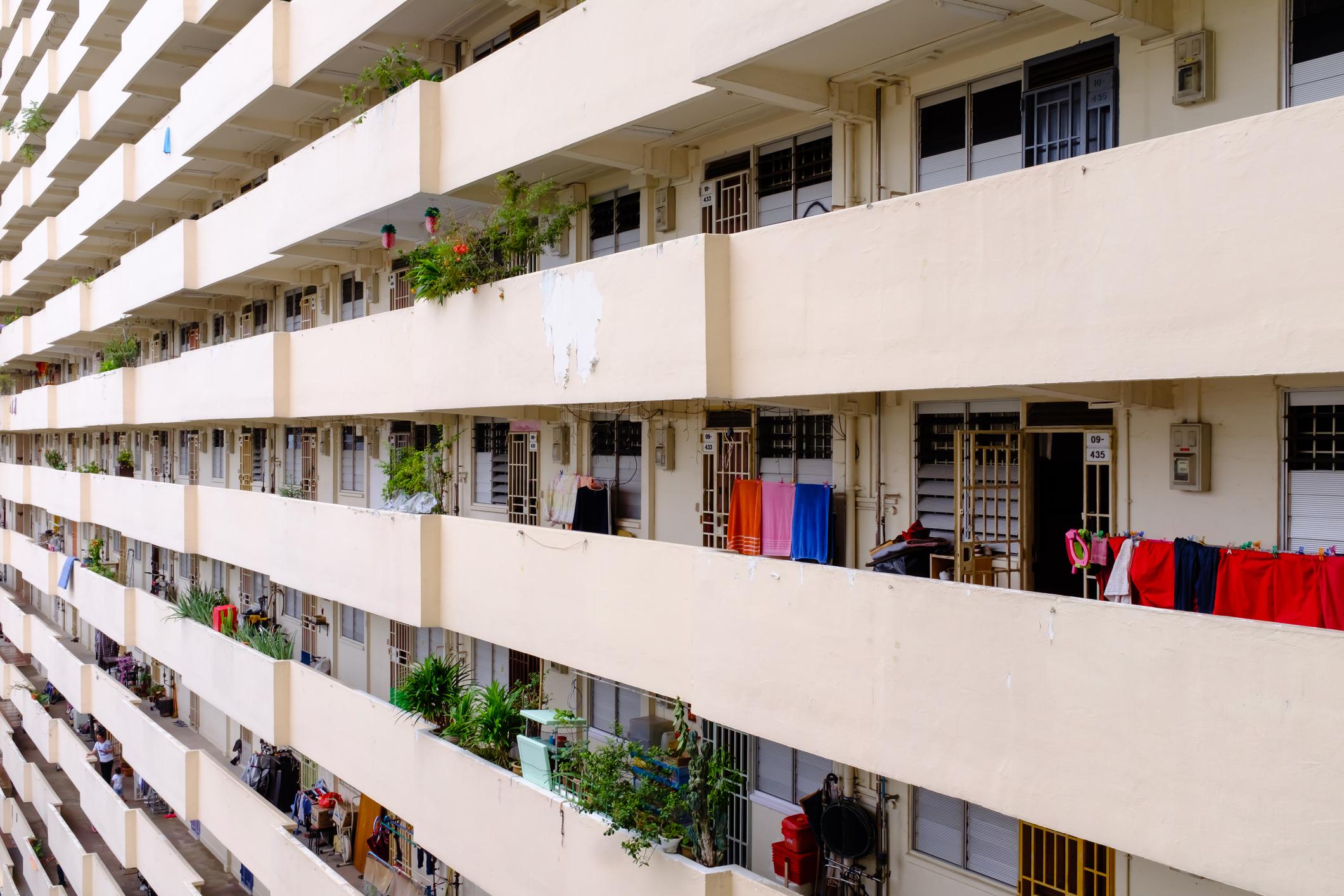 HDB teams to help rental-flat families