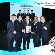 PropNex Benjamin Tan Champion Leader