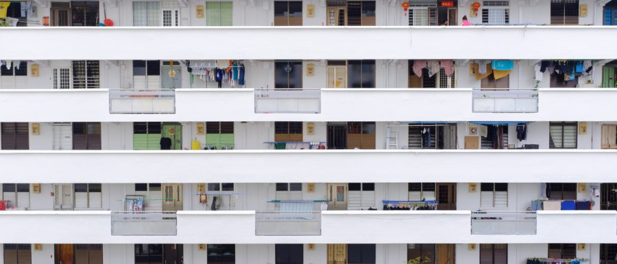 cpf relaxed rules hdb in singapore
