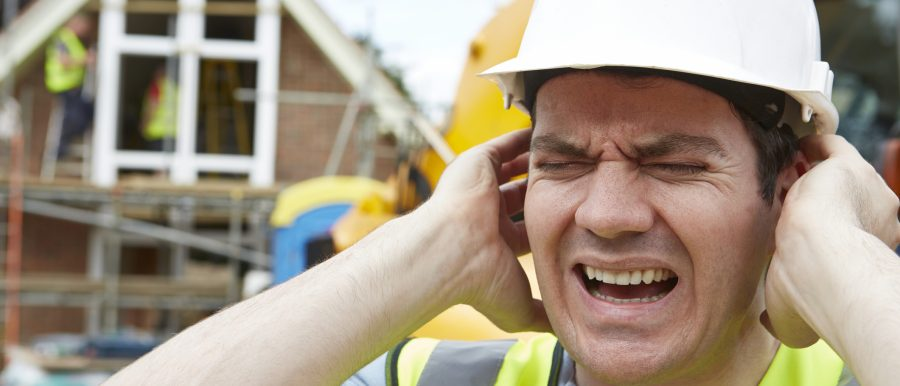 NEA launches $2 million fund for quieter construction sites
