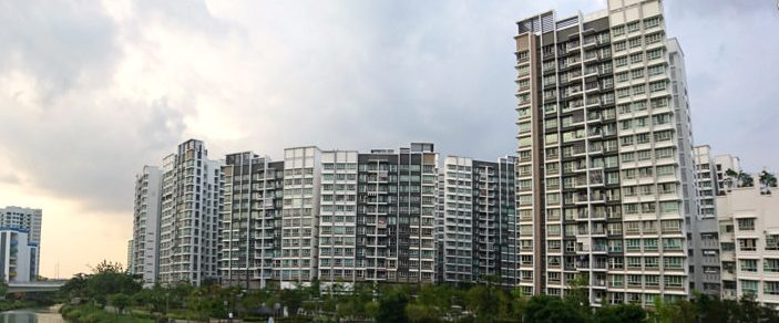 Eligible HDB Flresale HDB flats Q2 2019ats to Receive $132 million in S&CC Rebates