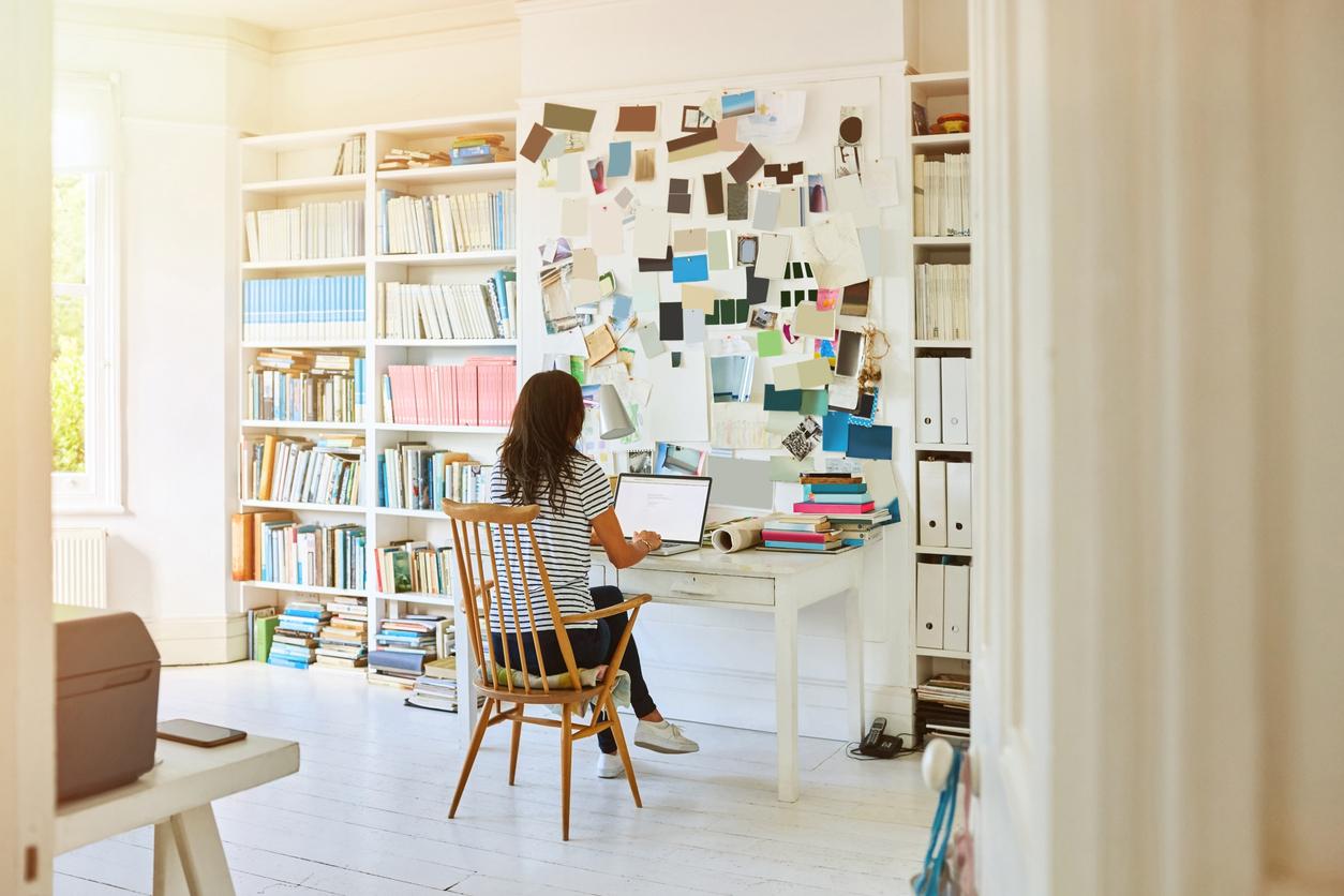 6 Housing Interior Tricks To Raise Your Productivity