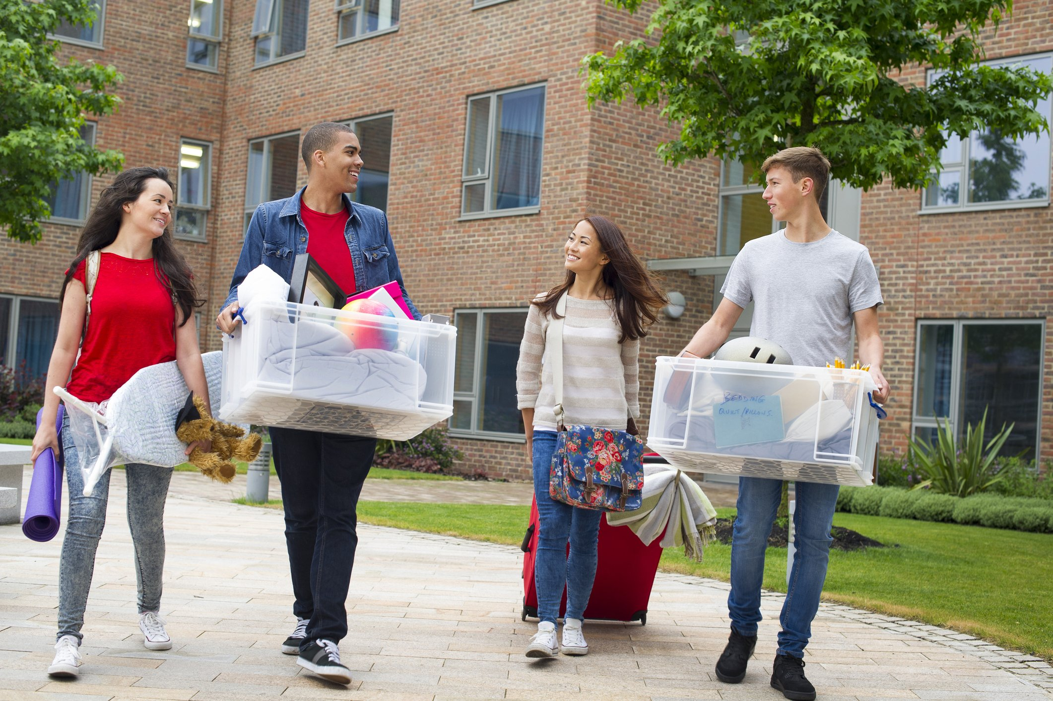 Far east orchard buys student dorms in u.k.