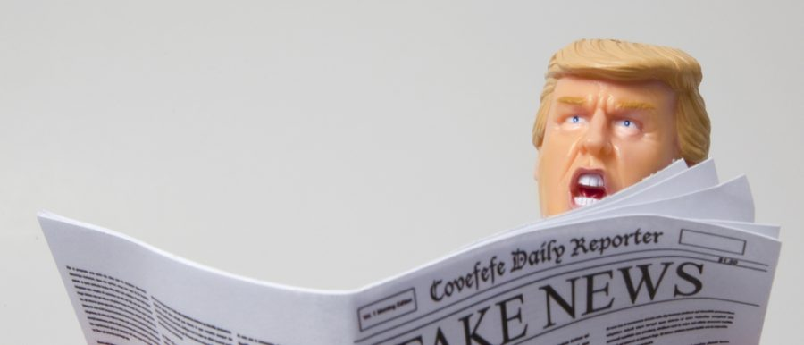 Fake news about property