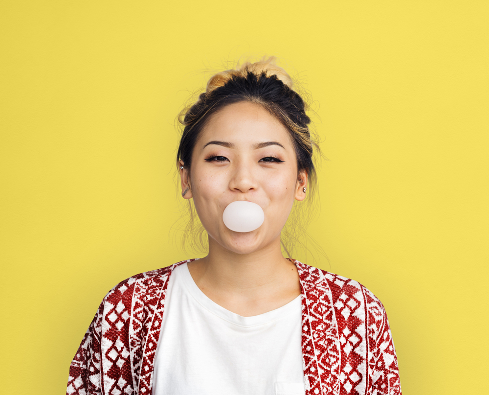 Gum is one of the Touchy Issues Expats Must be Aware of in Singapore
