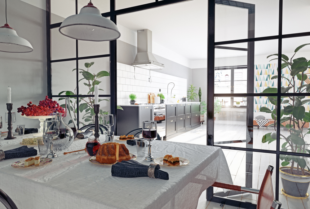 Kitchen features Singaporeans lsoe their minds over