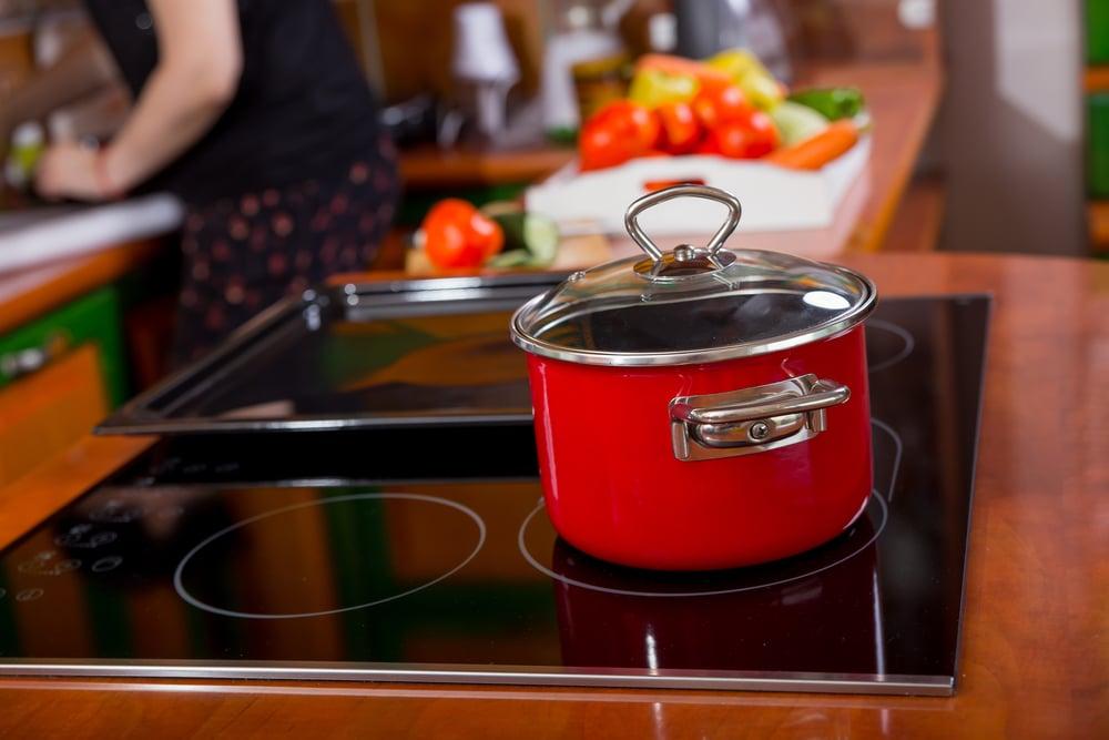 Kitchen features Singaporeans love