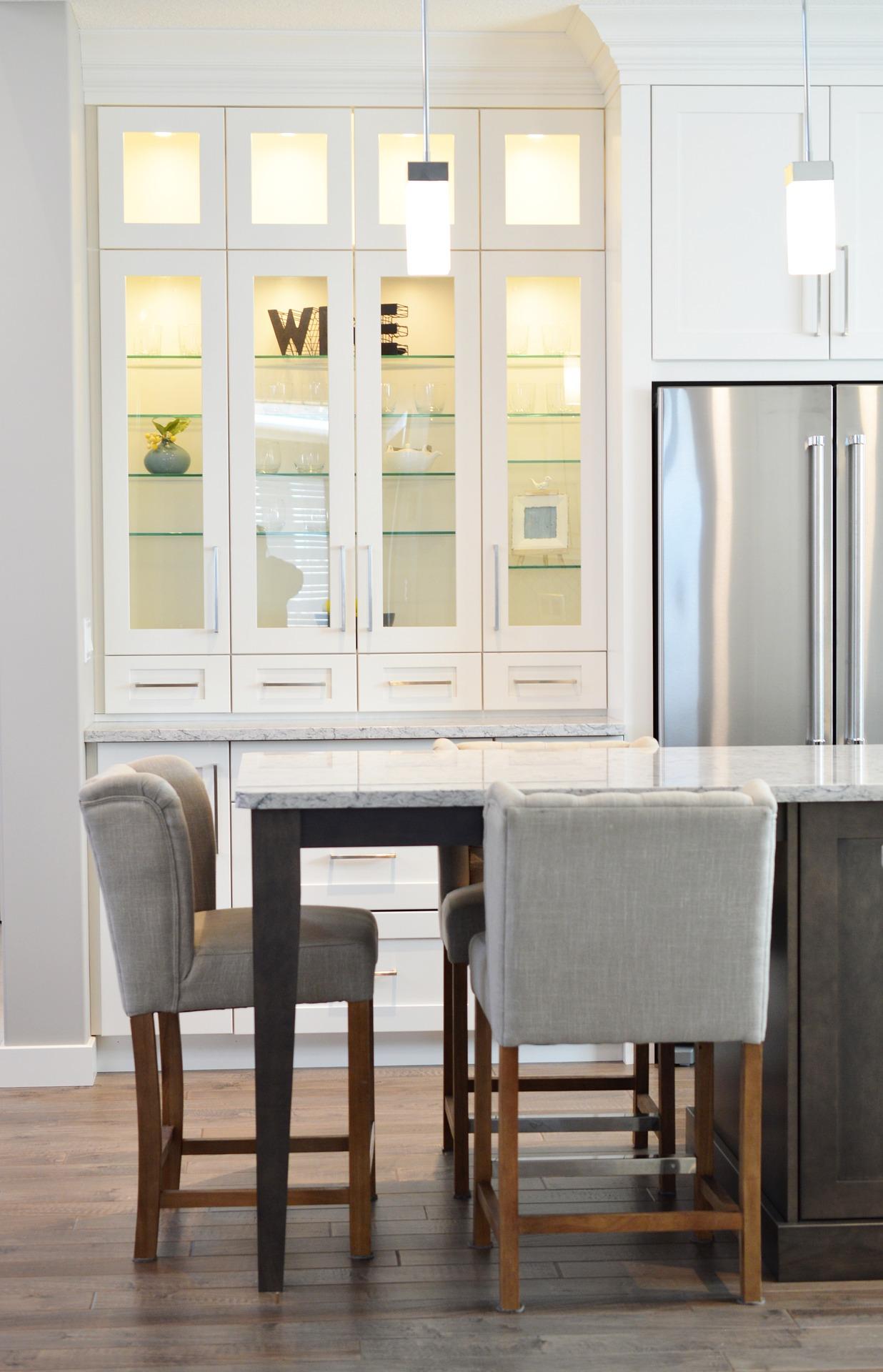 5 Important Home Improvements for your Elderly Parents
