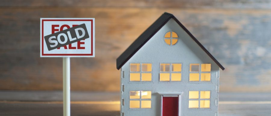 property effectively sold